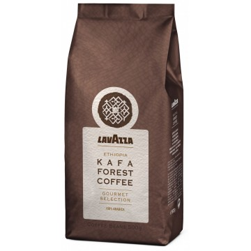 LAVAZZA KAFA FOREST COFFEE